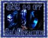 Blue Skull Core Light