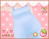 ;H: Blue` Overalls!