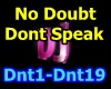 f3~No Doubt Dont Speak