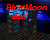 Blue Moon Twin bed