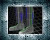 .-| Ninja Boots DRV