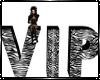 VIP Logo Derivable