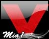 """MIA1-Letter V"""""""