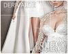[Is] Wedding Short V2 Dr