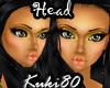 K Lourdes Head
