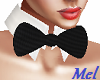 (ZN) Bunny Collar Bow