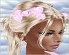 LT Pink Hair Roses