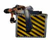 CautionCrate