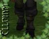 ~E- Wood Elf Boots V3
