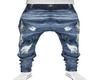 blue street jeans