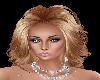 Simone Blonde Streaked