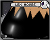 ~DC) Lex Hooves F