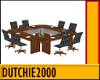 D2k-Office Table
