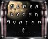 * Alpha Female Avtar *