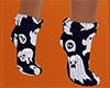 Ghost Socks 5 (F)