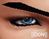 AQUA blue eyes M