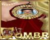 QMBR HQs Award Ribbon R