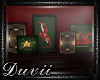 |D| Holiday Wall Deco