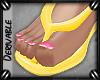 o: Bridget Flip Flops F