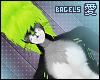 .B. Yazzy hair M. 6
