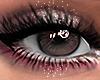 S. Mesh Head Eyes Brown
