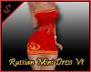 S. Russian Mini Dress v1