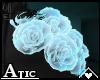 A! Sinner | Should roses