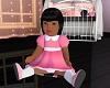 TXC Toy Doll (Pink)