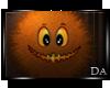 {D} Pumpkin Furball