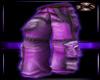 RH Pink loose pants
