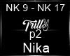 Nika P2 '7URK