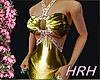 HRH Simply Gold