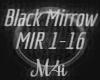 Black Mirrow -HardStyle-