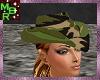 Army western hat