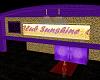 Purple/Gold Sunshine CL