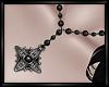 \/ Obsidian Amulet
