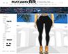 #Versace tights blk RLL