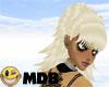~MDB~ BLOND VIVIAN HAIR