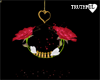 ~TRH~ROMANTIC ROSE SWING