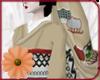 :ICE Kimono Hikizuri