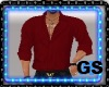 """GS"" TUCKED SHIRT V5"