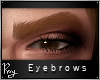Sultry Brows-Ginger