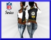 Grn Bay Packers Vsty Jkt