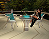GL-TreeHouse Chair&Table