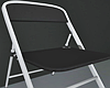 Modern Steel Chair