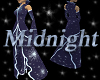 Gown of Midnight