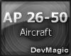 *dm* FX - Aircraft 2 (d)