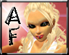 [AF] Blonde Hamasaki