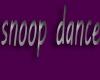 snoop dance