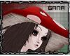 G; Mushii .Hat